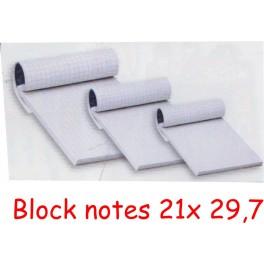 BLOCK NOTES CM 21 X 29