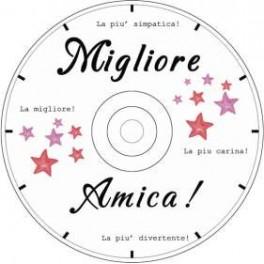 OROLOGIO CD MIGLIORE AMICA